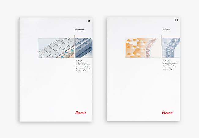 Eternit (Schweiz) AG | Ratgeber bauphysikalische Zusammenhänge für Dach und Fassade