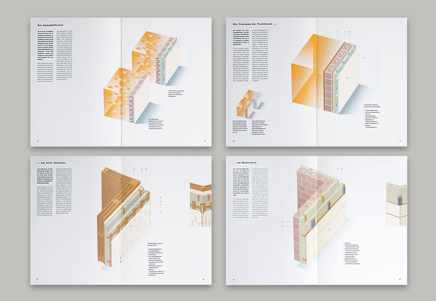 Eternit (Schweiz) AG | Ratgeber bauphysikalische Zusammenhänge für Fassade