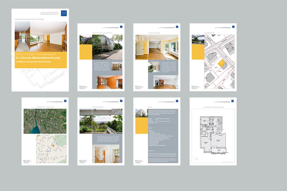 Venghaus Immobilienkanzlei Verkaufsdokumentationen 2