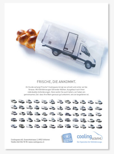 coolingvans kühlfahrzeuge kühlausbauten Imageanzeige Sujet Backwaren