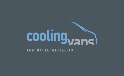 coolingvans kühlfahrzeuge Logo