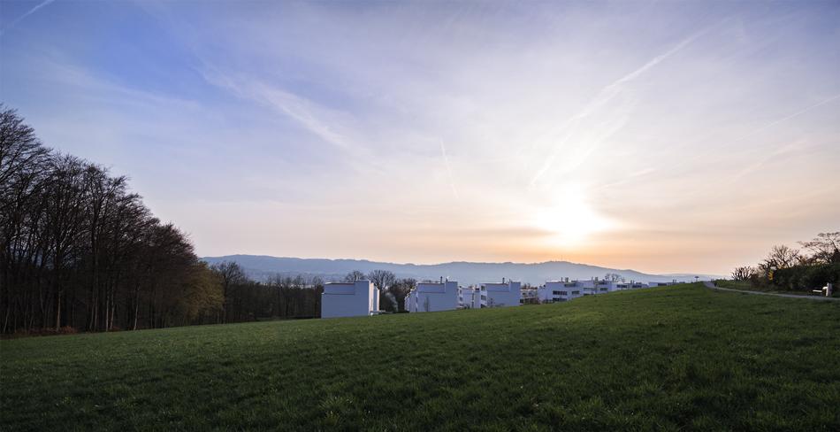 Marti Holding AG Immobilielien Fotografie Verkaufsdokumentation
