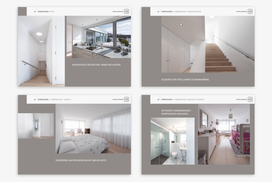 Marti Holding AG Immobilielien Verkaufsdokumentation PDF interaktiv