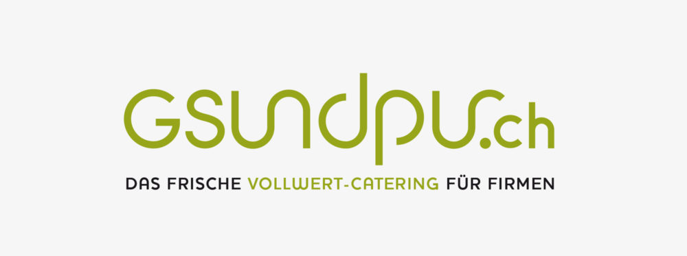 gsundpur Corporate Design Logo