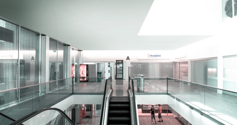 Permanence Winterthur Fotografie